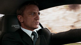 QUANTUM OF SOLACE Trailer | Marc Forster