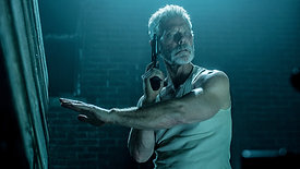 DON'T BREATHE Trailer | Fede Álvarez