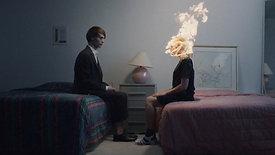 "MONOGRENADE ""Le Fantome"" | Kristof Brandl"