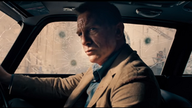 NO TIME TO DIE Trailer | Cary Fukunaga