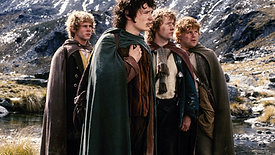 THE LORD OF THE RINGS: FELLOWSHIP OF THE RING Trailer | Peter Jackson