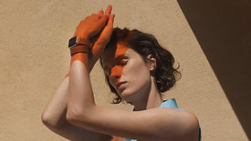 HERMES X APPLE WATCH | Viviane Sassen