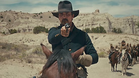 HOSTILES Trailer | Scott Cooper
