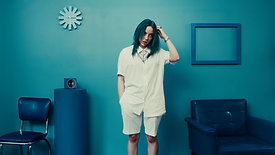 "BILLIE EILISH ""Bad Guy"" 