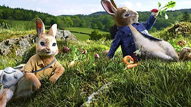 PETER RABBIT Trailer | Will Gluck