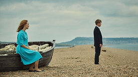 ON CHESIL BEACH Trailer | Dominic Cooke