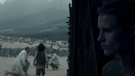 RAISED BY WOLVES (EP, 1 & 2) | Ridley Scott