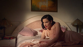 "DITA VON TEESE ""A Musical Film"" 