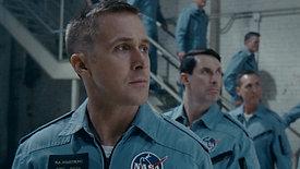 FIRST MAN Trailer | Damien Chazelle
