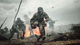 HACKSAW RIDGE Trailer | Mel Gibson
