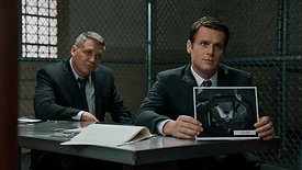 MINDHUNTER S1 | David Fincher