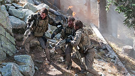 LONE SURVIVOR Trailer | Peter Berg