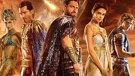 GODS OF EGYPT Trailer | Alex Proyas