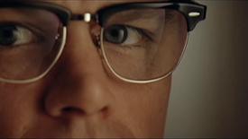 THE GOOD SHEPHERD Trailer | Robert De Niro