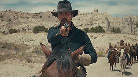 HOSTILES Trailer | Scott Cooper