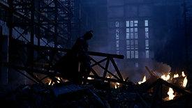 THE DARK KNIGHT Trailer | Christopher Nolan