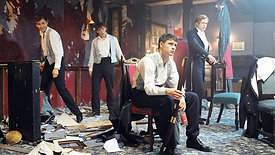 THE RIOT CLUB Trailer | Lone Scherfig