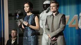 HUNGER GAMES: CATCHING FIRE Trailer | Francis Lawrence