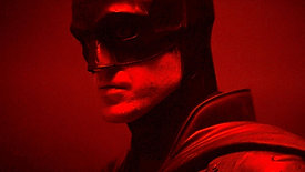 THE BATMAN Trailer | Matt Reeves
