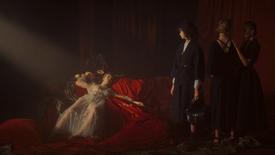 DIOR | Fabien Baron & Elina Kechicheva