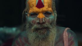 "NEPALI ""Portraits of a Sadhu"""