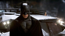 BATMAN BEGINS Trailer | Christopher Nolan