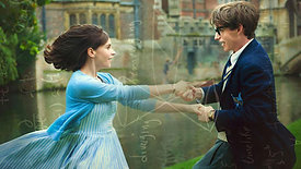 THE THEORY OF EVERYTHING Trailer | James Marsh