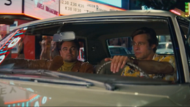 ONCE UPON A TIME IN HOLLYWOOD Trailer | Quentin Tarantino