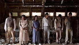 12 YEARS A SLAVE Trailer | Steve McQueen
