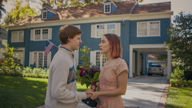 LADY BIRD Trailer | Greta Gerwig