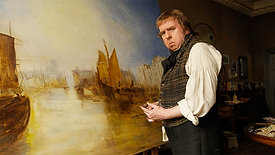MR. TURNER Trailer | Mike Leigh
