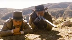 DJANGO UNCHAINED Trailer | Quentin Tarantino