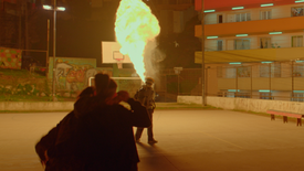 EMA Trailer | Pablo Larraín