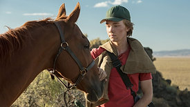LEAN ON PETE TRAILER | Andrew Haigh
