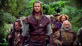 SNOW WHITE AND THE HUNTSMAN Trailer | Rupert Sanders