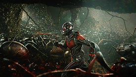 ANT-MAN Trailer | Peyton Reed