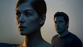 GONE GIRL Trailer | David Fincher