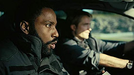 TENET Trailer | Christopher Nolan