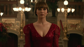 RED SPARROW Trailer | Francis Lawrence