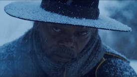 THE HATEFUL EIGHT Trailer | Quentin Tarantino