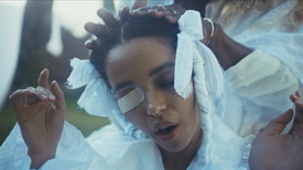 "FKA TWIGS ""Home With You"" 
