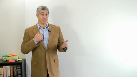Go-Lean-Six Process Map Overview - Presented by Gordon Adelsberg
