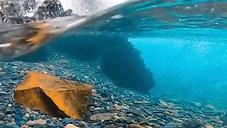 El sonido del agua 🌊