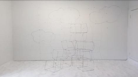 Mary-Ann Monforton: Figure in Landscape