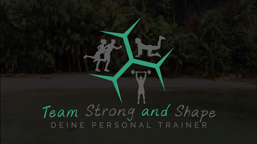 Team Strong and Shape