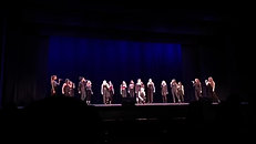 "2020 ICCA West Quarterfinal - ""The Chain/Movement"""
