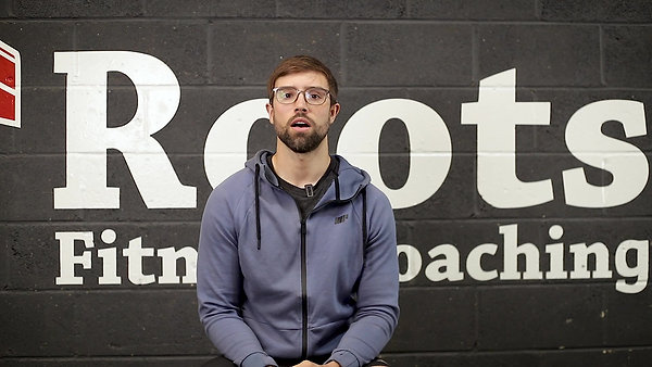 Roots Fitness in 2020
