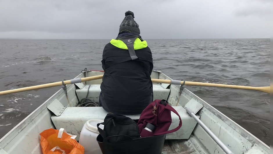 Lough Neagh Connections Part 1