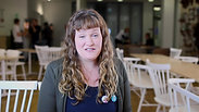 Andrea Stover - Stockholm Food Movement