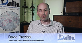 David Preziosi DMAHL Interviews for 10th Year Anniversary